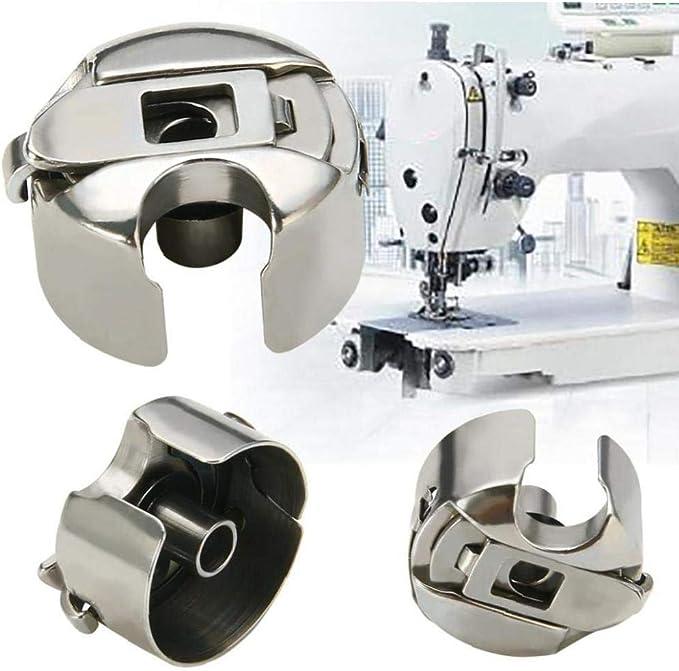 CULER Caso Bobina 9076 de Costura Accesorios Máquina para Modelos ...