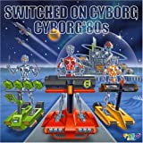 Switched on Cyborg