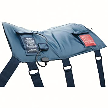 Equilibrium Tapis De Massage Pour Cheval A Poser Sur Le Dos Amazon