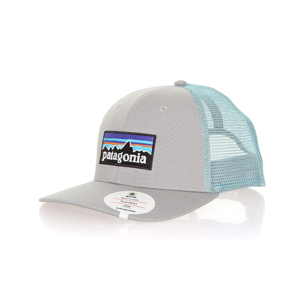 Patagonia P-6 Logo LoPro Snapback Trucker Hat