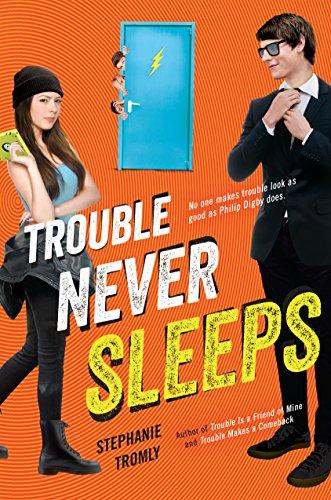 [D.O.W.N.L.O.A.D] Trouble Never Sleeps<br />[T.X.T]