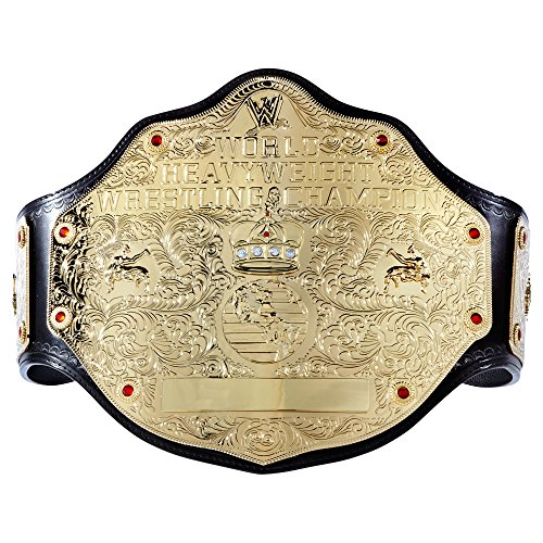 WWE World Heavyweight Championship Commemorative Title Belt ()