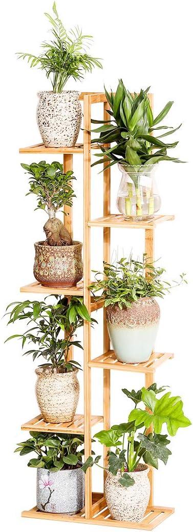 Home Decor Planter Plants Holder Hanging Flowerpot Garden Pot Double-layer