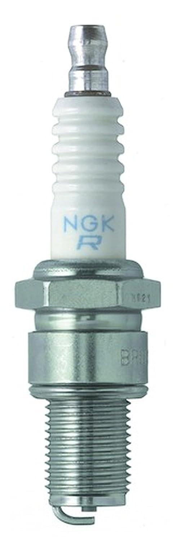 NGK Standard Spark Plugs Stock 5866 Nickel Core Tip Standard 0.036in BR5ES Set 4pcs