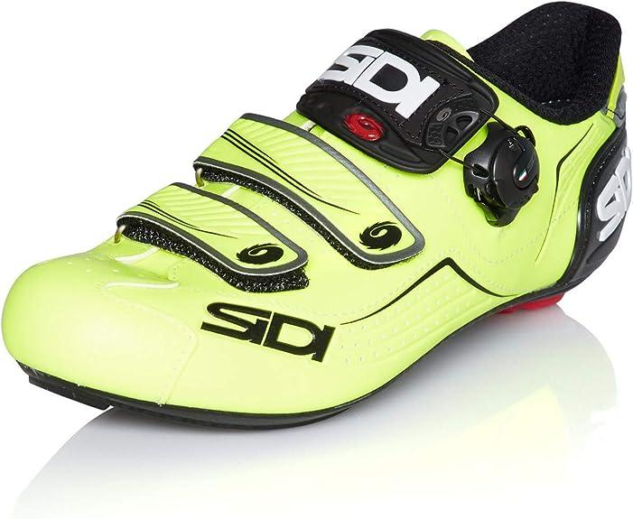 Sidi Alba Blanc Chaussures Homme