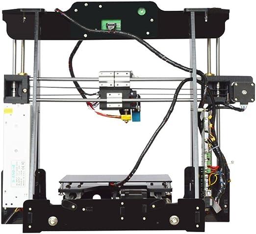 Tronxy DIY Kit de Impresora 3D tamaño de impresión de Escritorio ...