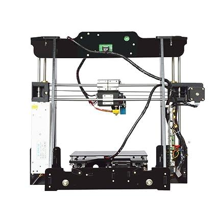 tronxy portátil DIY 3d impresora kit 3d impresora Éducative ...