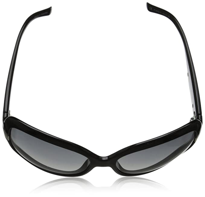 4261f385c2f Amazon.com  PolarOne Women s P1-4018 (C1) Polarized Oversized Sunglasses