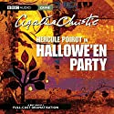 Hallowe'en Party (Dramatised) Radio/TV Program by Agatha Christie Narrated by John Moffatt