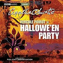 Hallowe'en Party (Dramatised) Radio/TV Program by Agatha Christie Narrated by John Moffatt