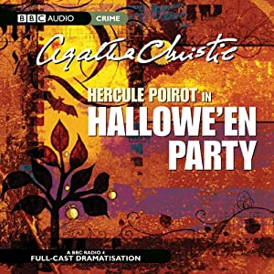 Hallowe'en Party (Dramatised) Radio/TV