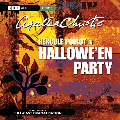 Hallowe'en Party (Dramatised) (Bb&bg Halloween)