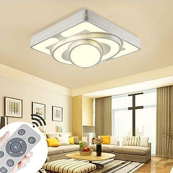 Moderne LED Deckenleuchte Deckenlampe Deckenleuchte Wohnzimmerleuchte Lampe