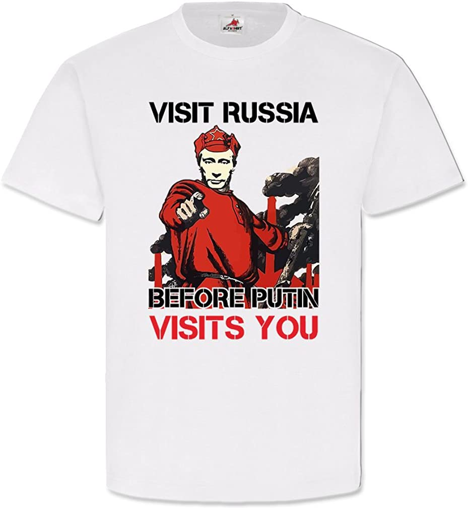 Visit Russia Before Putin Visits You de wlad imir wladi Miro ...