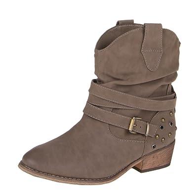 Damen Schuhe, 135, STIEFELETTEN