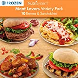 Nutrisystem® Meat Lovers Variety Pack, 10 Count