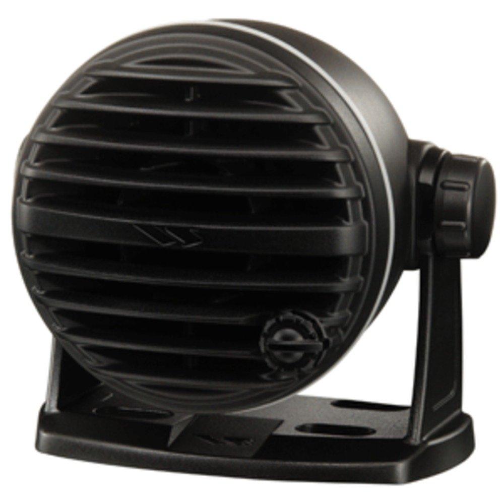 Boating Accessories New Mls Series Vhf Extension Speakers standard Horizon Mls310b Black