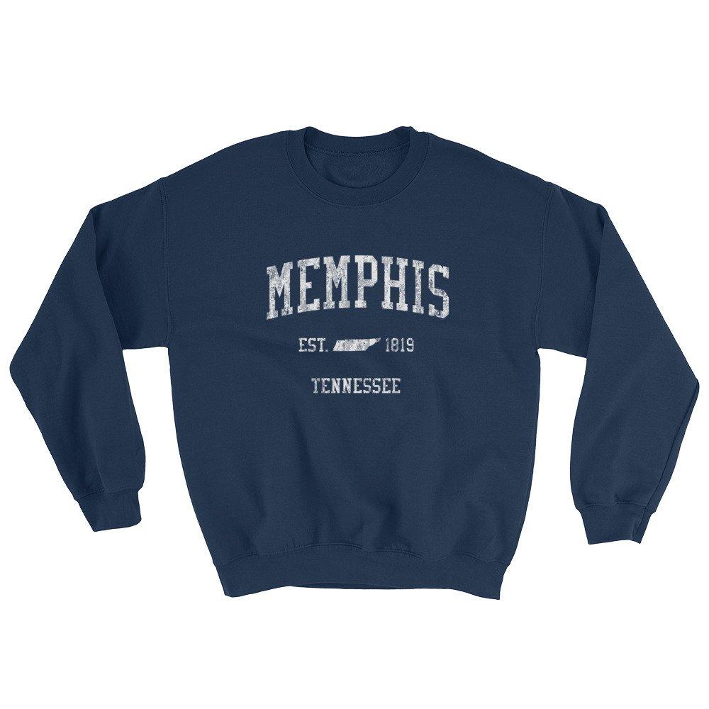 Jim Shorts Memphis Tennessee Tn Sweatshirt Vintage Sports Design
