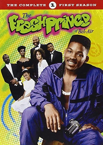 Fresh Prince of Bel-Air, The Complete Series by WARNER HOME VIDEO