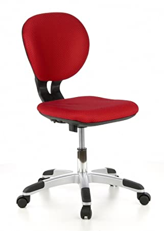 Hjh OFFICE, 670210, Childrens Desk Chair, Swivel Chair, Computer Chair Kids  Room