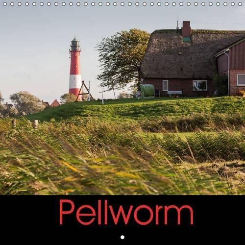Pellworm 2016 2016: Pellworm - The North Frisian Island In The Wadden Sea (Calvendo Places) ebook