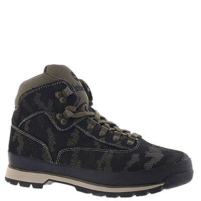 Timberland Men's Euro Hiker Fabric Boot | Hiking Boots