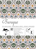 Baroque: gift and creative paper book vol. 30 (Gift Wrapping Paper)
