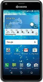 Amazon com: Cricket Wireless - Moto G6 Forge with 16GB