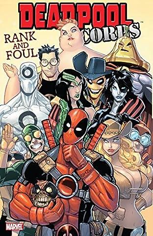 Deadpool Corps: Rank and Foul #1 (Deadpool Corps 1)