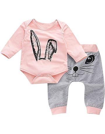 Kword 3Pcs Bambino Neonato Vestiti Ragazza Set Baby Felpa con Cappuccio Pantaloni Fascia Abiti per Autunno Inverno