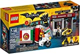 LEGO DC Comics Batman Scarecrow Special Delivery Vehicle Building Toy
