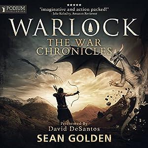 Warlock Audiobook