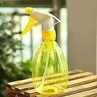 HOME REPUBLIC 400ml Spray Bottle for Plant n Salon Multi uses (Multicolour) Pack of 1
