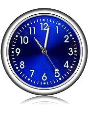 7f987d6265de MOGOI Reloj de salpicadero de Coche Universal para la ventilación del Coche