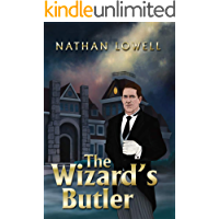 The Wizard's Butler