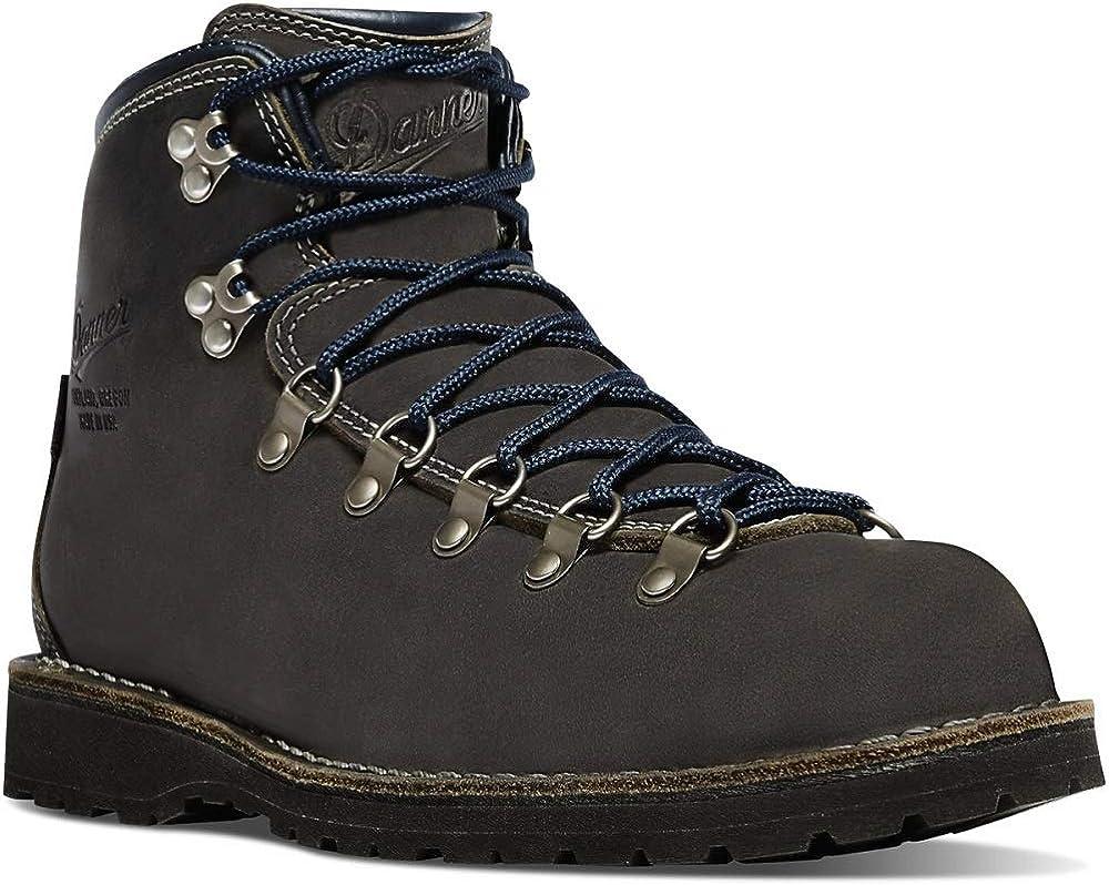 Danner #33290 Men`s Boot | Mountain Pass GunMetal