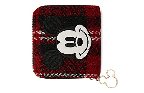 Licensed-Primark - Cartera Rojo Red Small