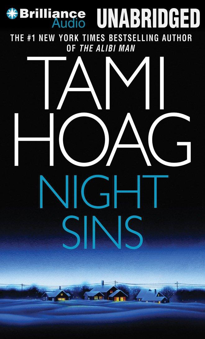 Night Sins (Deer Lake) PDF