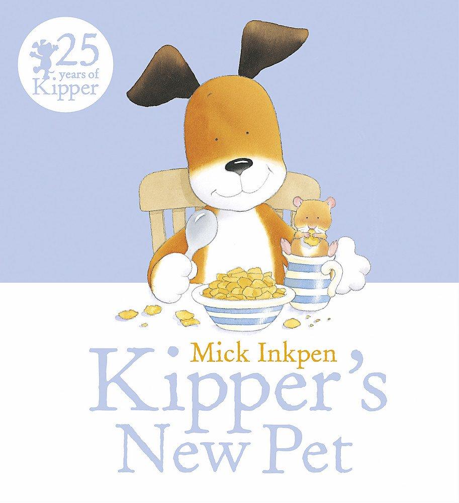Kipper's New Pet pdf epub