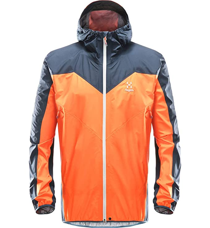 Amazon.com: Haglofs L.I.M Comp Jacket: Clothing