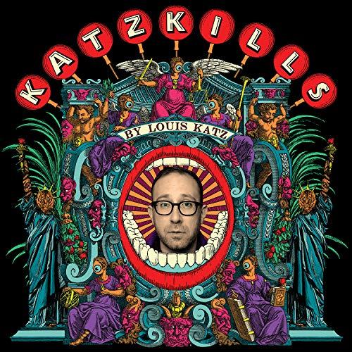 Katzkills [Explicit]