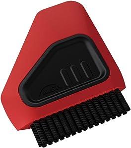MSR Alpine Dish Brush / Scraper , Red
