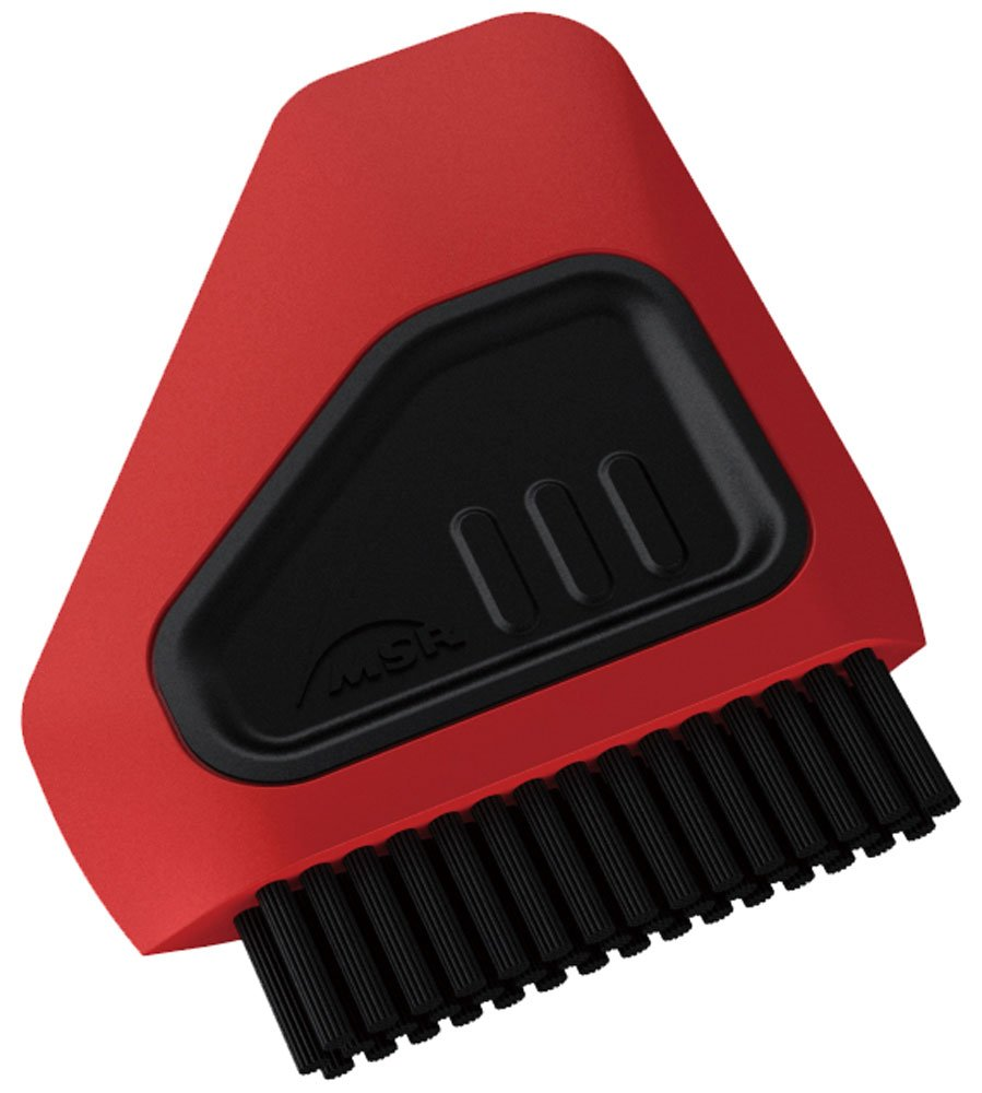 MSR Alpine Dish Brush / Scraper 040818053317