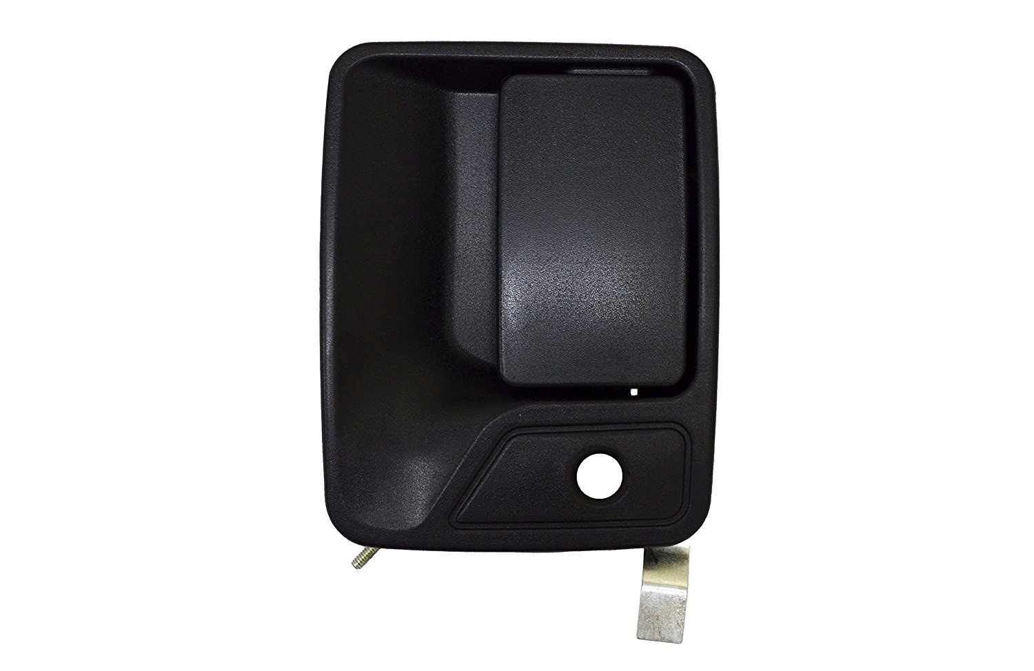 Aupro For 2012 2013 2014 Ford F250 F350 F450 F550 Super Duty Pickup Outside Outer Exterior Door Handle Driver Front Left SideTextured 4C3Z 3622405-AAA