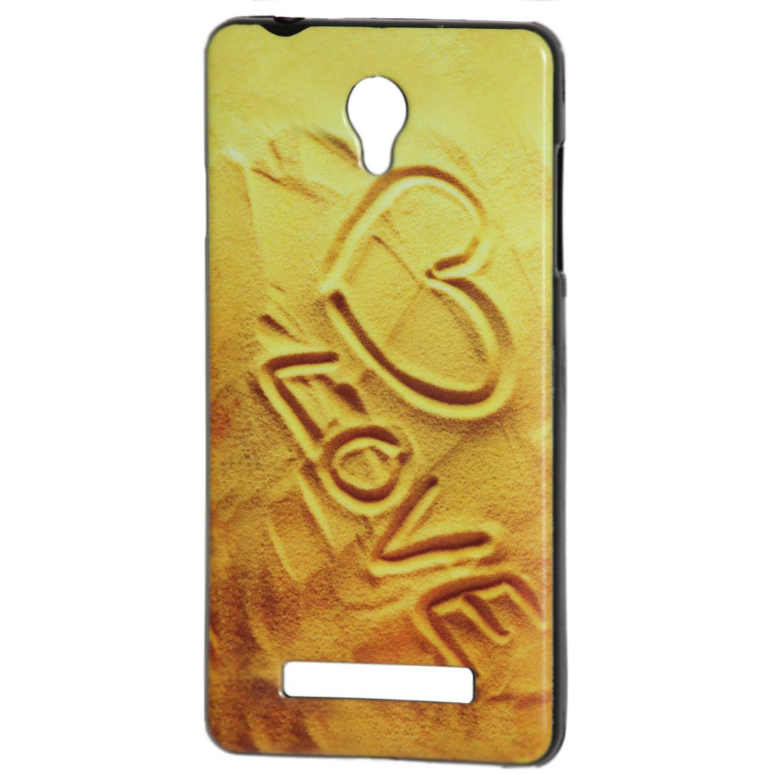 new styles 5eb4c 4830b Zaoma Designer Back Cover for Micromax Canvas Pulse 4G: Amazon.in ...