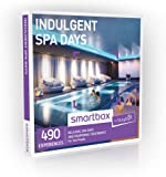 Buyagift Indulgent Spa Days - 490 spa and relaxation experiences with options including treatments, lunch and afternoon tea