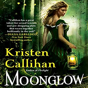 Moonglow Audiobook