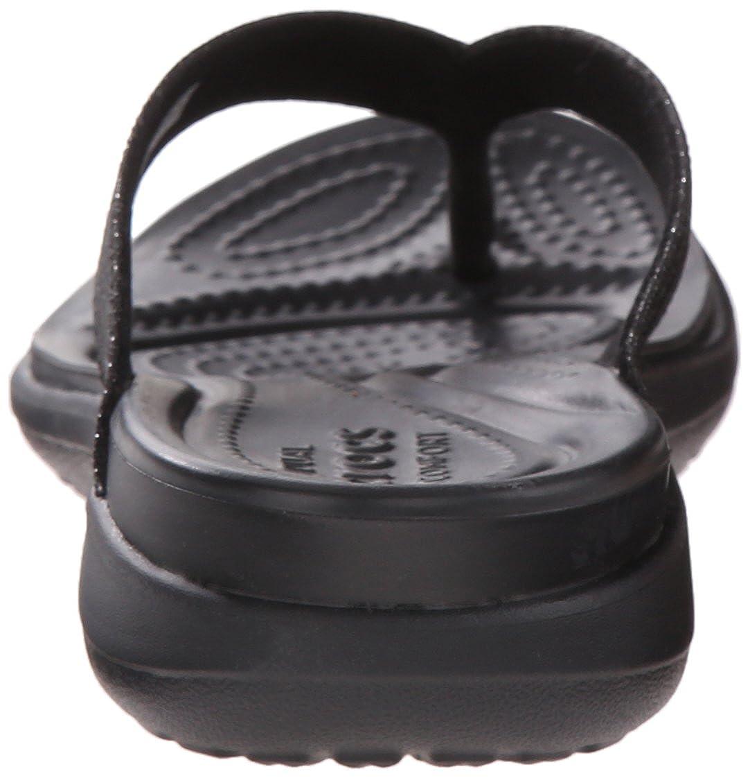 f7dec6c03 CROCS Shoes - CAPRI V - shimmer