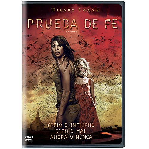 PRUEBA DE FE (THE REAPING)