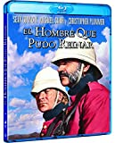 The Man Who Would Be King - El hombre que pudo reinar (Non USA Format)